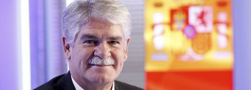 Le ministre espagnol des Affaires étrangères au Figaro: «Puigdemont veut internationaliser la crise»