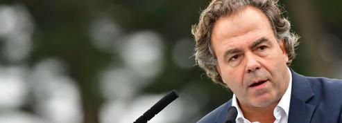 L'ancien ministre Luc Chatel quitte la vie politique