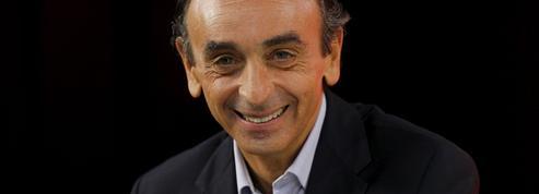 Éric Zemmour : «Le cercle des patriotes disparus»