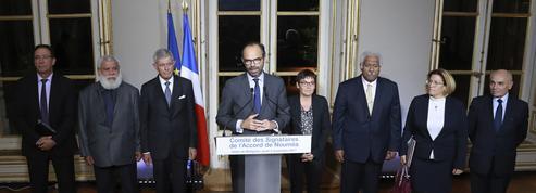 Édouard Philippe annonce un accord en vue du référendum en Nouvelle-Calédonie