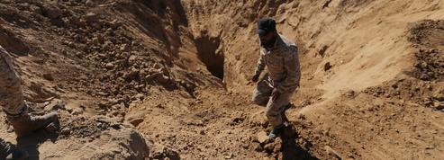 Tunnel de Gaza : 12 morts dans le bombardement israélien
