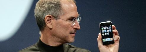 L'iPhone, un phénomène qui a changé nos vies