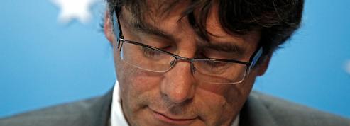 Puigdemont entre les mains de la justice belge