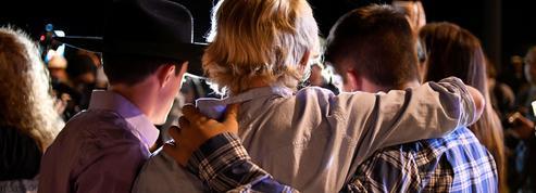 Tuerie dans une église au Texas: les États-Unis sous le choc
