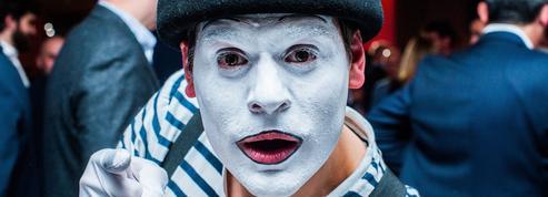 L'art du mime connaît un regain de popularité
