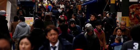 La France au miroir du Japon: l'un aime le travail, l'autre soigne le chômage