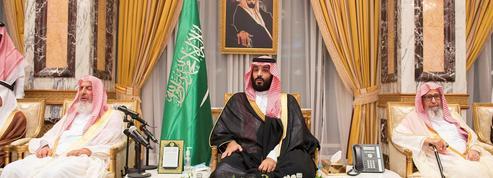 Arabie saoudite: l'extraordinaire purge