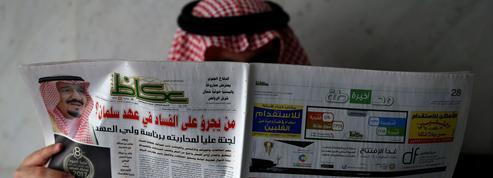 Spectaculaire vague d'arrestations en Arabie saoudite