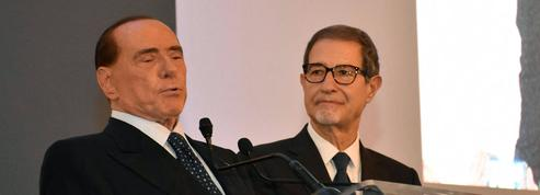 Italie: le centre droit reprend la main en Sicile