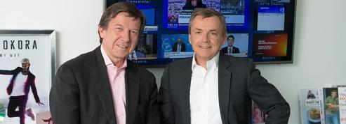 TF1 et SFR trouvent un accord de distribution après un long bras de fer