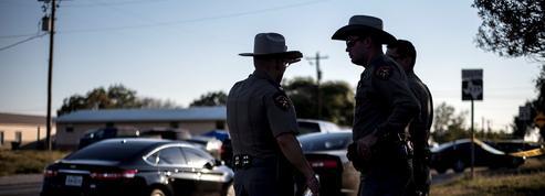 Tuerie au Texas : les motivations du tireur seraient «familiales»