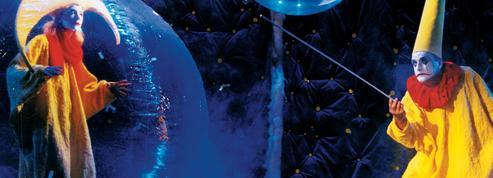 Slava's snow show, Laura Domenge : à réserver cette semaine à Paris