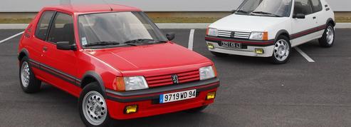 Rétromobile, un espace de vente pour les anciennes de moins de 25 000 €