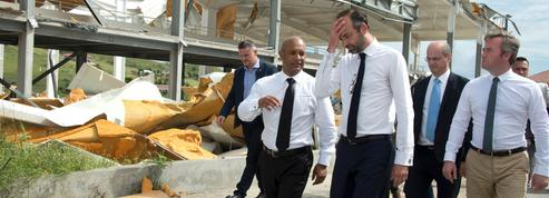 À Saint-Martin, une reconstruction placée sous haute surveillance