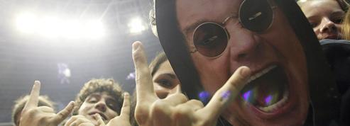 Ozzy Osbourne annonce sa «tournée finale» pour 2018