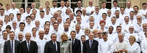 Made in France: les chefs étoilés lancent l'offensive