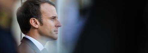 Commémoration du 13 novembre : Emmanuel Macron va se rendre sur les lieux des attentats