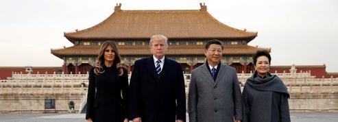 La Corée du Nord au cœur du bras de fer Trump-Xi