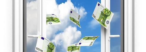 Bruno Jacquot : «L'argent par les fenêtres»