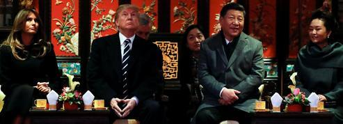 Renforcé, Xi va dérouler le tapis rouge pour amadouer Trump