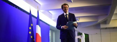 L'avertissement musclé de François Baroin à Emmanuel Macron