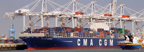 Le commerce extérieur, inquiétant talon d'Achille de l'économie française