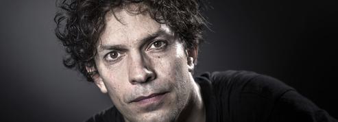 Pierre Ducrozet lauréat du prix de Flore