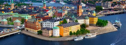 Stockholm, la nouvelle mecque du design