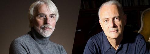 """Philippe Delerm: «Modiano, un écrivain qui dit """"Attendez je reviens""""»"""