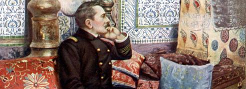 1906 : Quand Loti publie Les Desenchantées ,il ignore le piège tendu