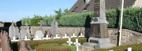 L'incroyable destin d'Augustin Trébuchon, le dernier mort français de la Grande Guerre
