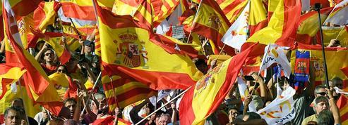 «Le gouvernement catalan a oublié qu'il représentait tous les Catalans»