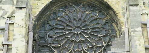 Huit tableaux volés dans une église à Dieppe