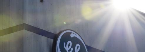 Le recentrage de GE sur trois métiers industriels laisse Wall Street sceptique