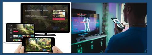 Jeux vidéo, de nouvelles façons de jouer