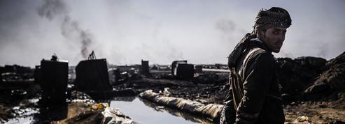 En Syrie, la guerre pour le pétrole