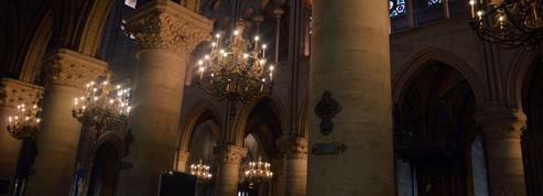 Guillaume Perrault: « Cathédrales : les raisons d'une passion française »