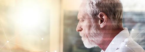 En France, 8% des plus de 75 ans fréquentent des sites de rencontres
