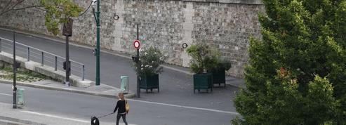 Voies sur berge à Paris : après la pollution, le bruit
