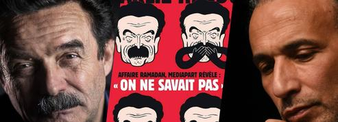 Ramadan, Plenel, Charlie Hebdo : la polémique en quatre actes