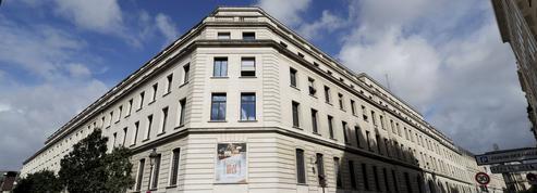 La Banque de France accélère la restructuration de son réseau