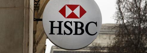 HSBC paie 300millions d'euros pour éviter un procès