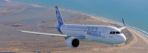 Airbus-Boeing: un combat sans merci