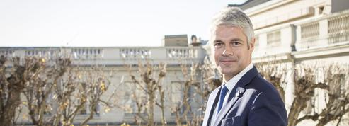 Laurent Wauquiez : «On ne construit pas l'Europe contre l'avis des peuples»