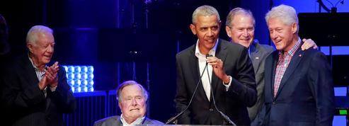Les anciens présidents américains voient leur retraite plafonnée à 500.000 dollars par an