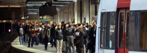 Régularité des transports parisiens : du mieux pour le métro, le RER à la peine