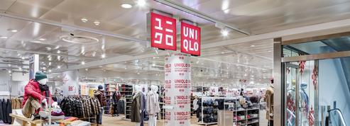 Le Printemps mise sur Uniqlo pour attirer le client