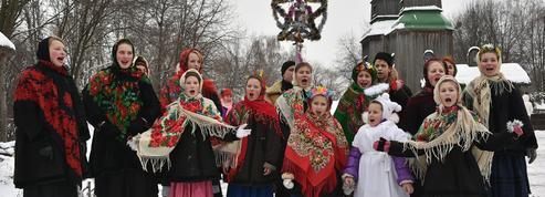 Le 25 décembre devient un jour férié en Ukraine
