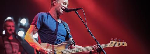 Sting: «La musique devient paresseuse»