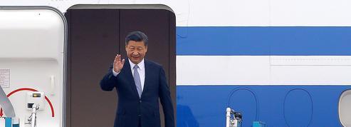 Quand la presse chinoise dépeint Xi Jinping comme un surhomme